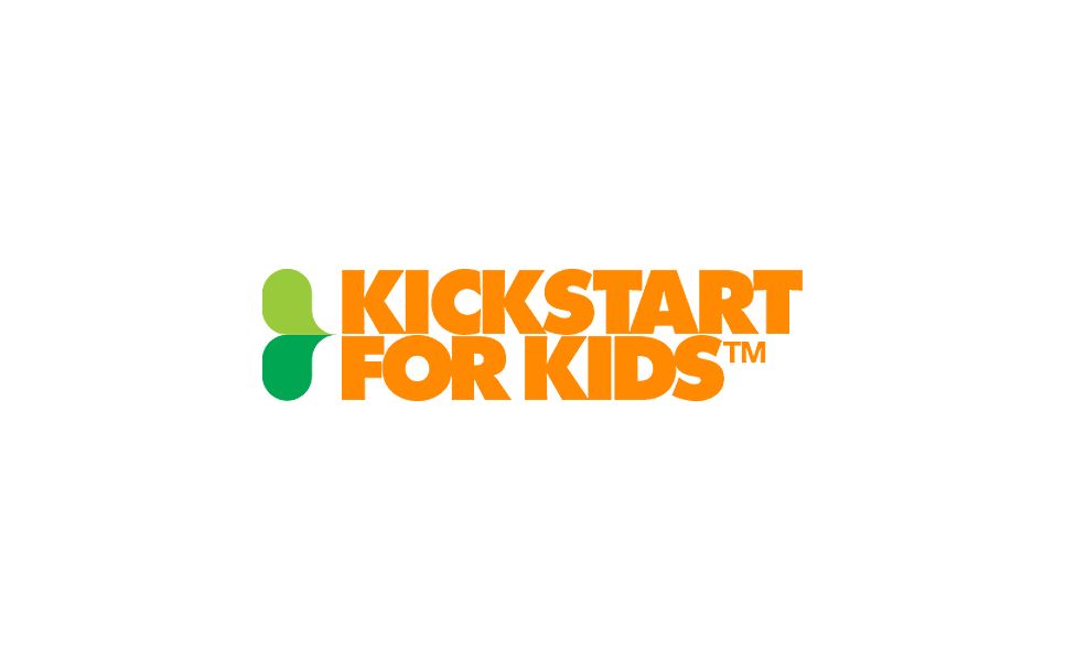 Kickstart For Kids logo